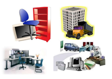 Adquisici n inmovilizado material casos pr cticos for Usucapion bienes muebles